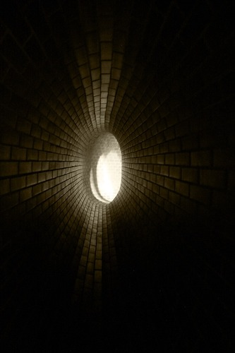 Light at the end of the tunnel - Warsaw Water Filters