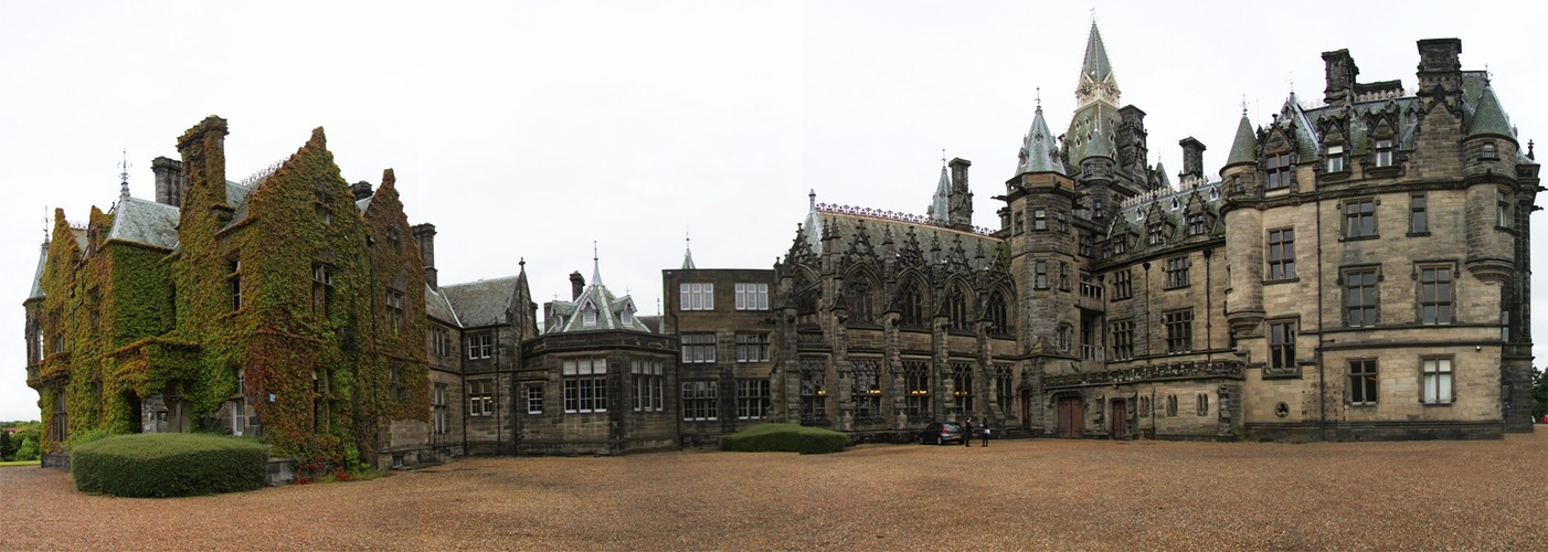 Fettes College - Edinburgh